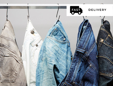 c83f04c23 Discounts from the The Ultimate Denim Shop sale