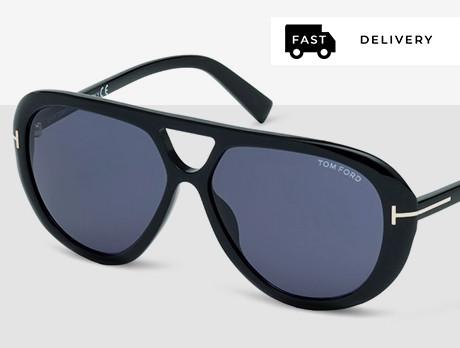 Tom Ford: Sunglasses for Him