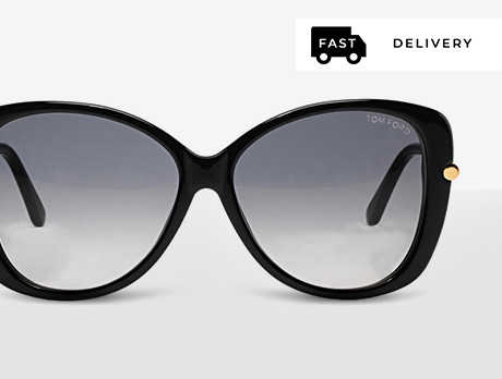 Tom Ford: Sunglasses for Her