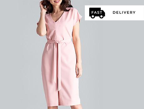 Dresses: £50 - 99