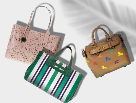 Michael Kors, Marni & more