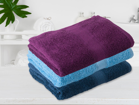 Egyptian Collection Towels