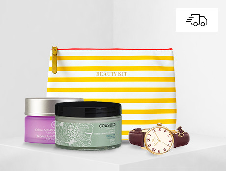 Gifting: £50 & under