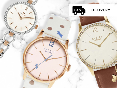 Watches: Radley London & more