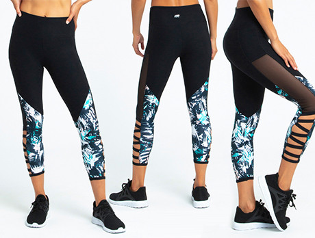 Gym Gear: Get Summer Ready