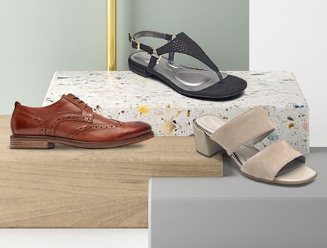 Rockport: for Him and Her