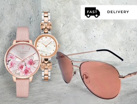 Ted Baker Accessories for Her