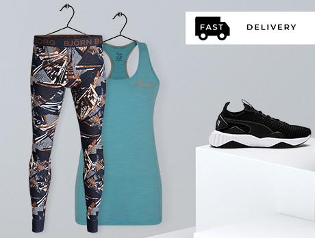 Summer Sportswear Collection