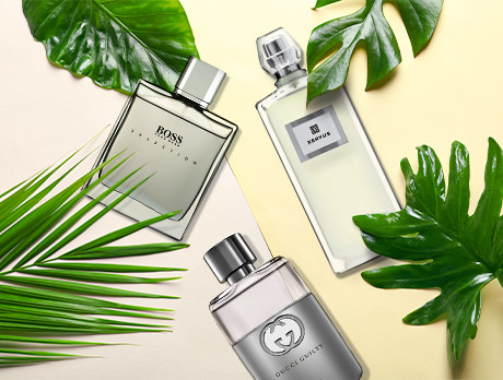 Luxury Fragrance for Him
