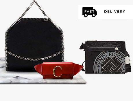 Stella McCartney, Fendi & more: Bags