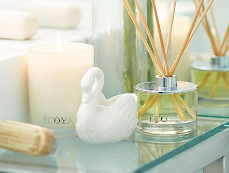 Debut: ECOYA Aromas