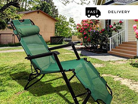 Zero Gravity Reclining Chairs