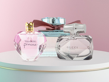 Women's Fragrance Emporium