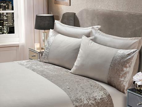Sienna Bed Linen