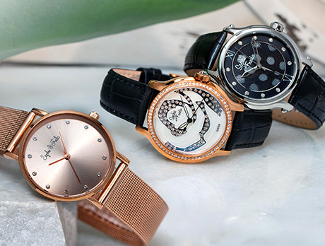 Sophie & Freda Watches