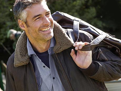 Woodland Leathers Clothing