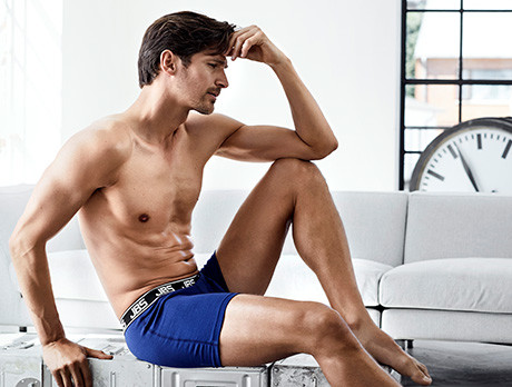 JBS: Underwear for Men