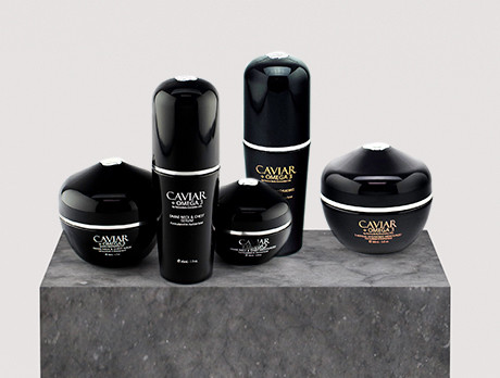 Donna Bella Caviar Skincare