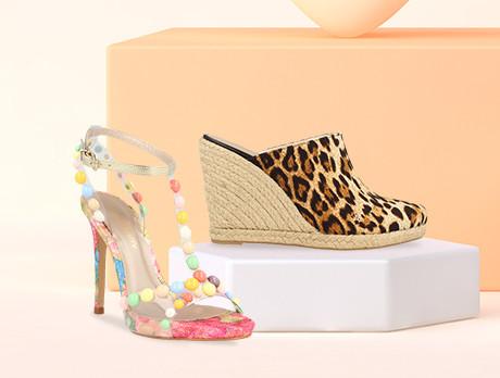Roberto Botella: Sandals