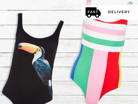 Designer Beach & Lingerie Edit