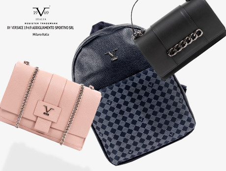 6abc9900 Discounts from the Versace 19v69: Bags sale | SECRETSALES