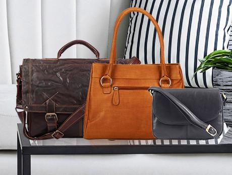 Lloyd Baker: Bags