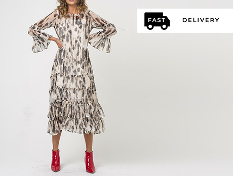 The Dress Shop: £49 & under