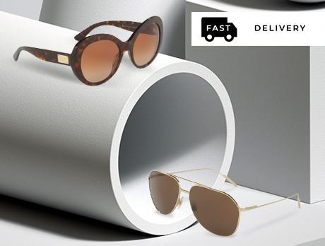 Dolce & Gabbana: Sunglasses