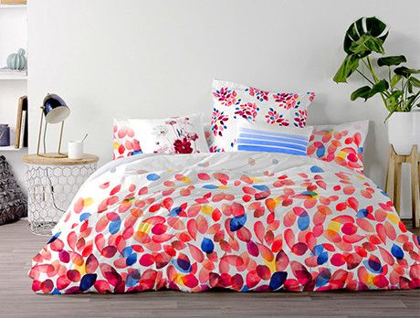 Happy Friday Bed Linen