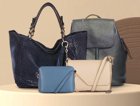 Anna Morellini Handbags