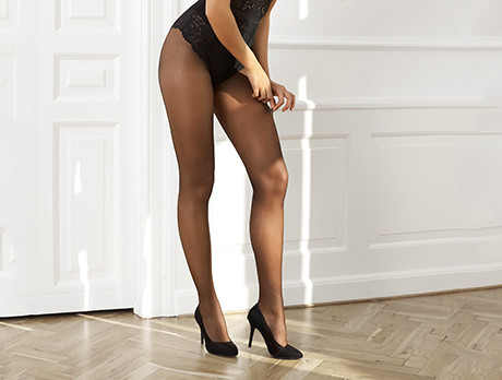 Decoy: Hosiery & More