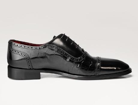 S'Baker: Men's Footwear
