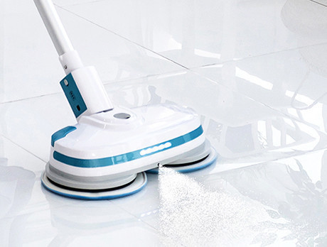 Powerglide Hard Floor Cleaners