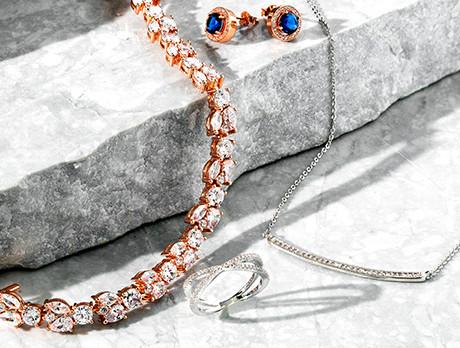 Bertha Jewellery