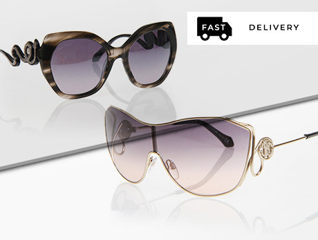 Roberto Cavalli: Sunglasses