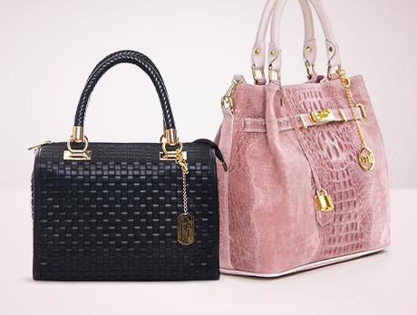 SS19 Handbags