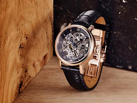 Jost Burgi Watches