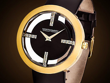 Montgomery & More: Watches
