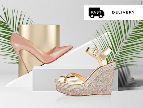 Louboutin, YSL & More: Heels