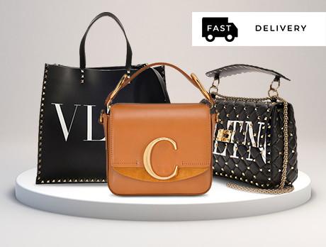 Valentino & More: Bags