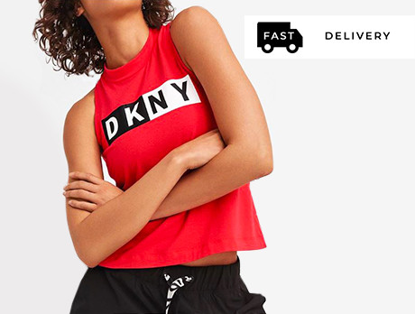 DKNY Apparel