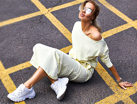 The Summer Fashion Fix