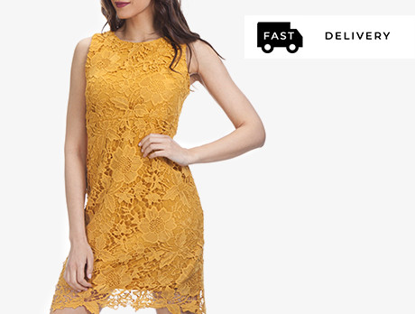 Dresses & Tops: £30-59