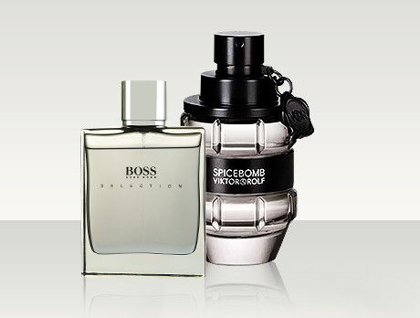Fragrance Emporium: For Him