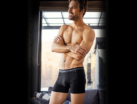 Egtved: Underwear For Men