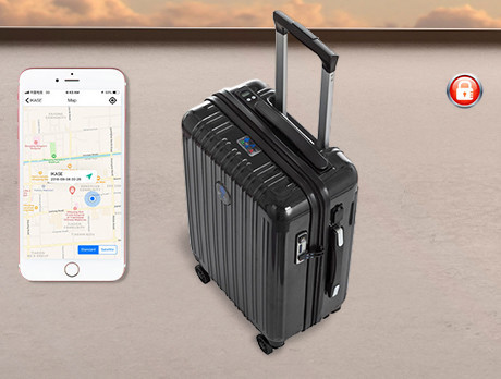 iKase Luggage