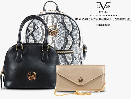Versace 19v69 Bags