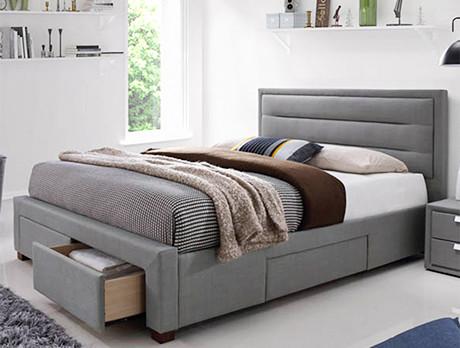 Bespoke Boudoir: Caren Bed