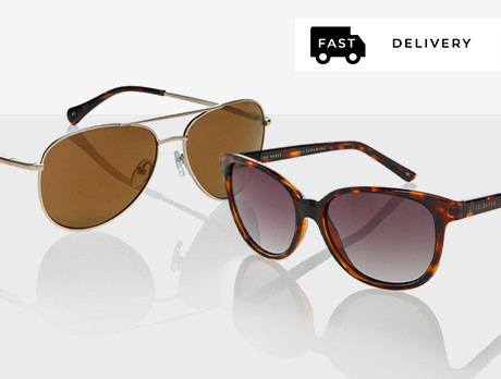 Ted Baker & more: Sunglasses