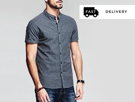 Men's Summer Style: Size L